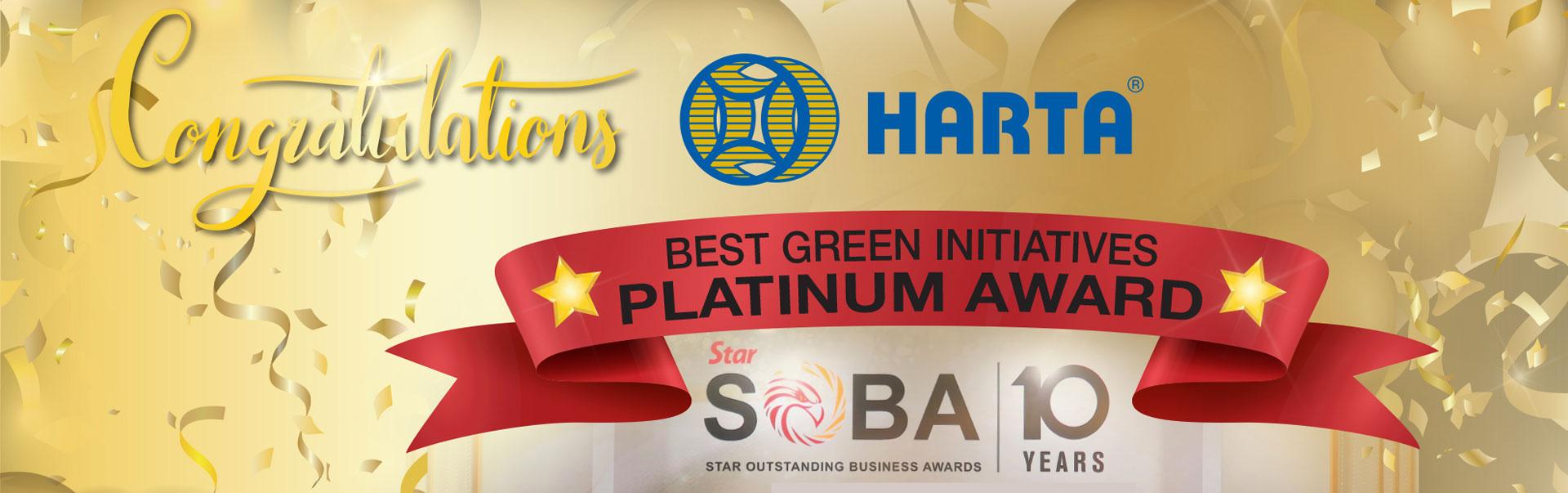Harta Maintenance Sdn. Bhd.